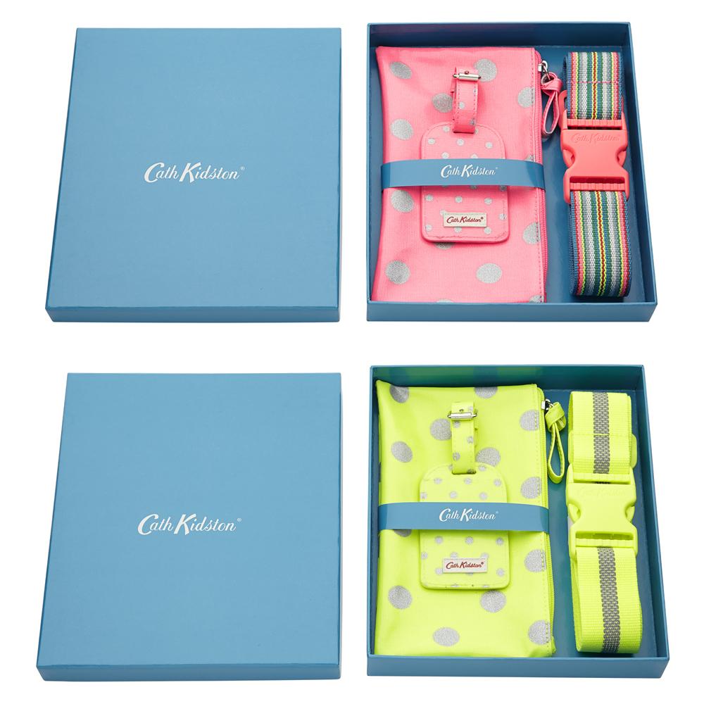 CATH KIDSTON_AW14_ACC_Luggage Acc Gift