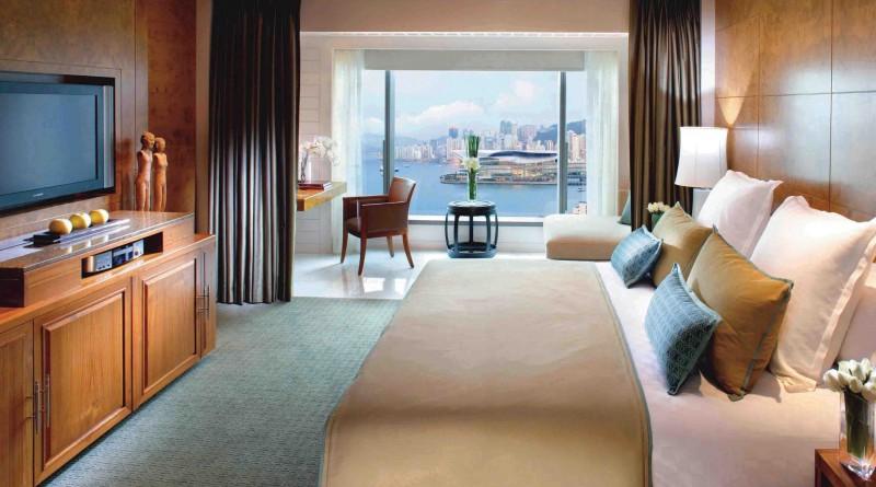 香港文華東方酒店
