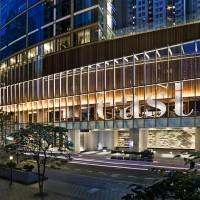 香港東隅酒店