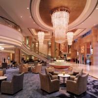 廣州香格里拉大酒店