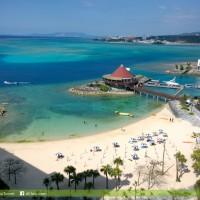 沖繩島萬麗度假酒店