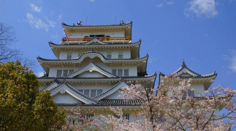 福山城 ©Hiroshima Prefecture / ©JNTO