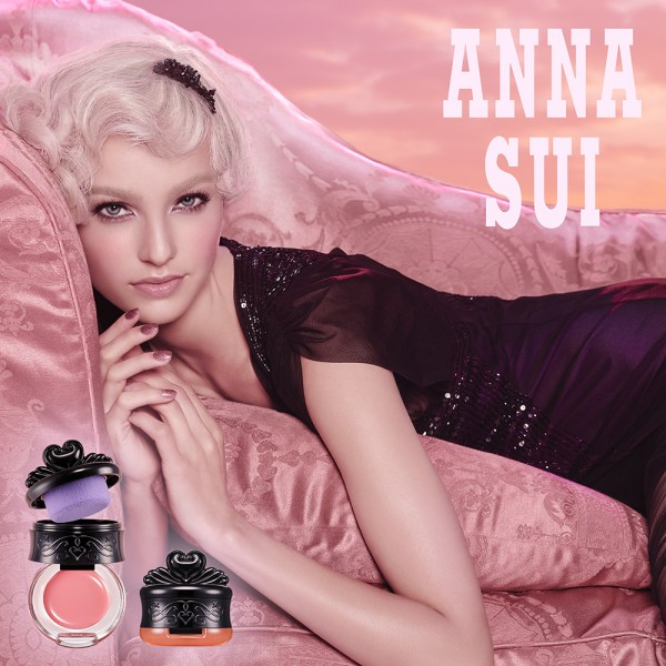 ANNA SUI 2016 Spring_Visual_SQ