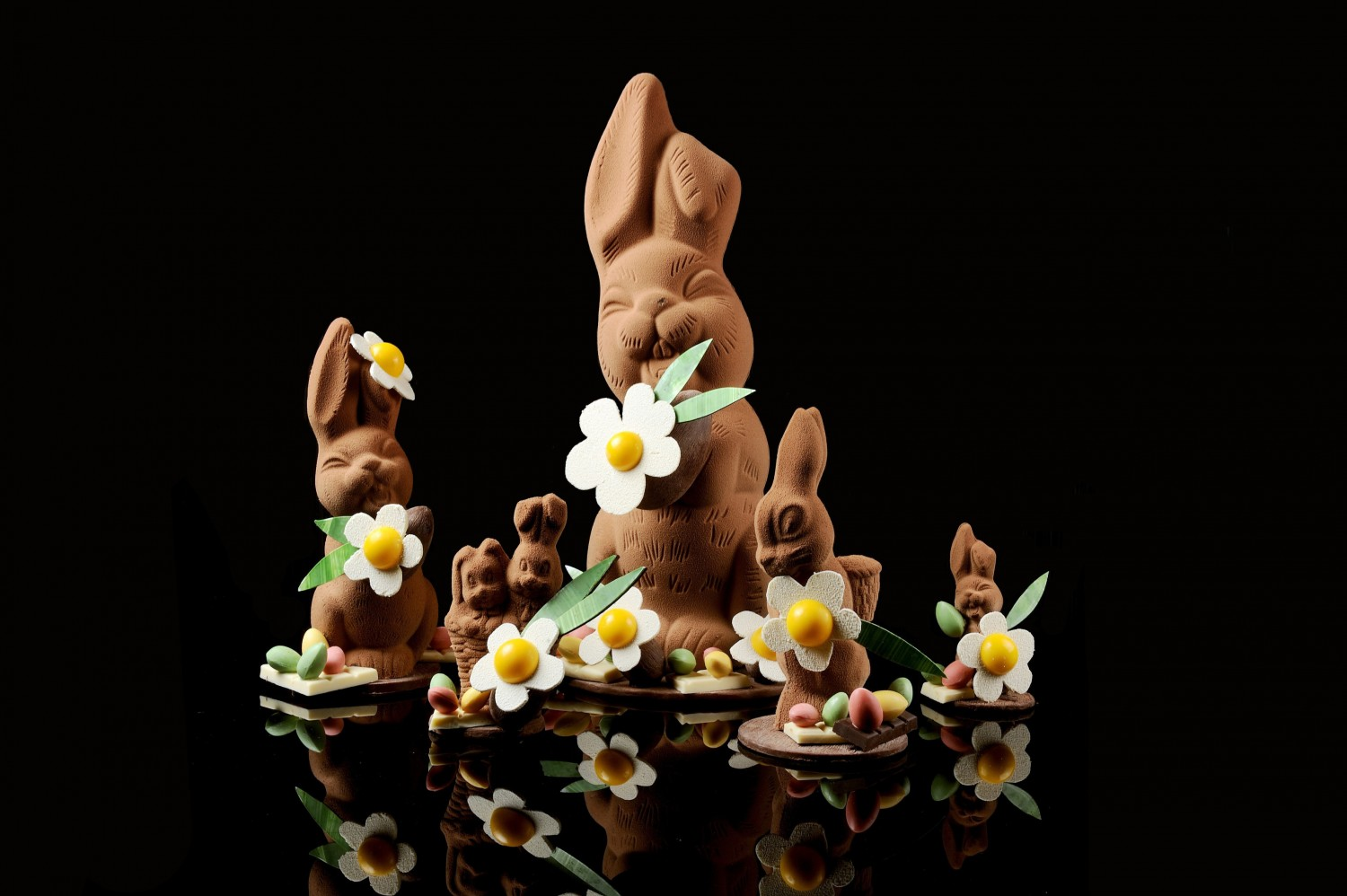 Easter at Mandarin Oriental, Hong Kong