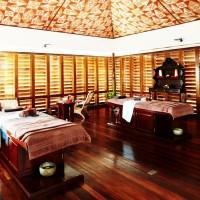 Fregate Island Private - Rock Spa - Treatment Room
