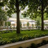 Le Bristol Paris Jardin