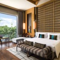 香港遨凱酒店 Deluxe Olympian Room