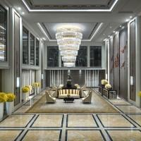 香港遨凱酒店 Lobby