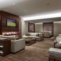 香港遨凱酒店 Lounge