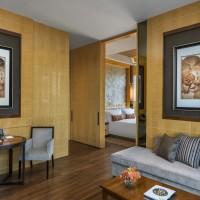 香港遨凱酒店 Olympian Suite