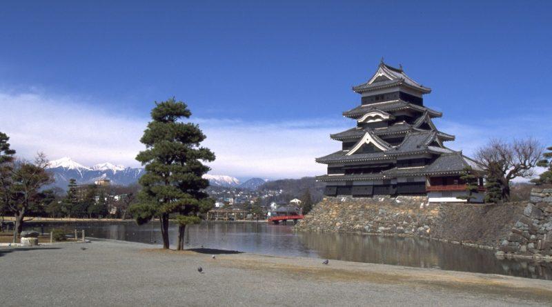 松本城 ©Nagano Prefecture/©JNTO