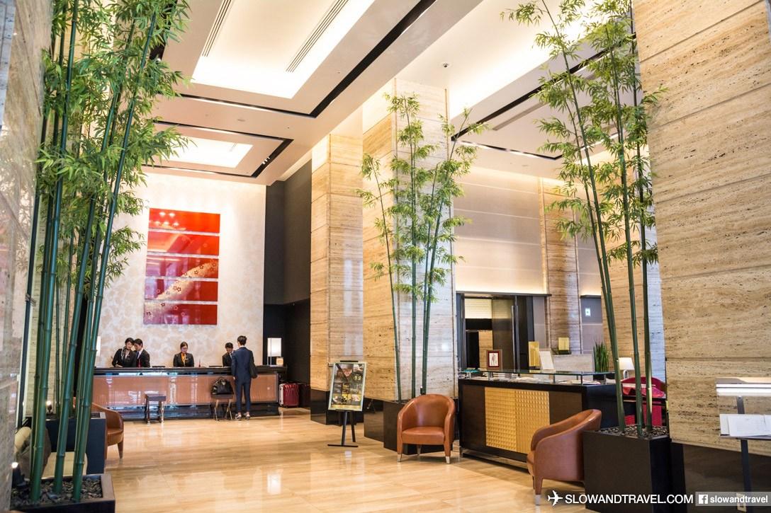 Hotel Trusty 金澤香林坊