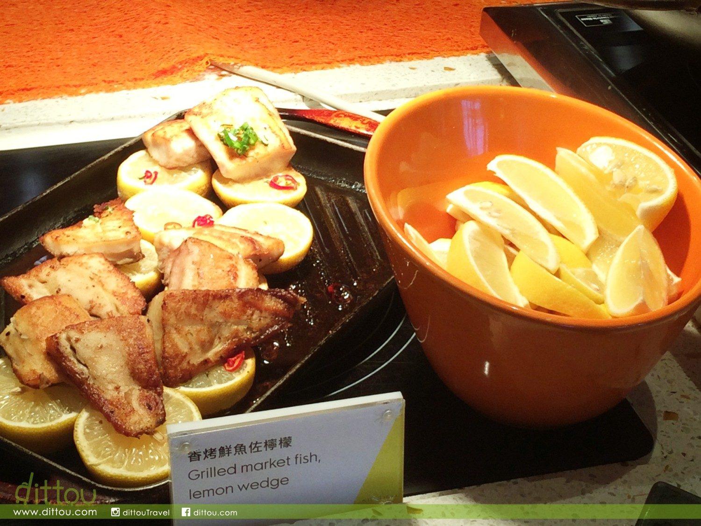 台北的魔幻廚房 Kitchen Table @ W Taipei