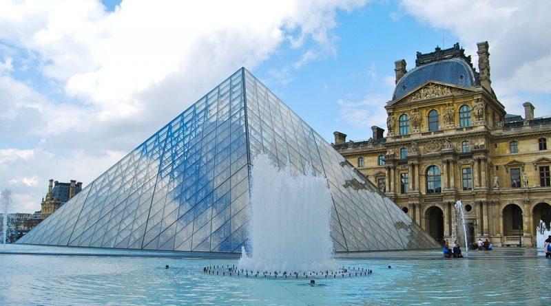 巴黎羅浮宮 (Musée du Louvre)