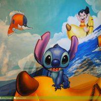 迪士尼主題4D奇幻館
