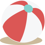 beach-theme-ball