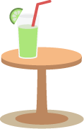 beach-theme-cocktail