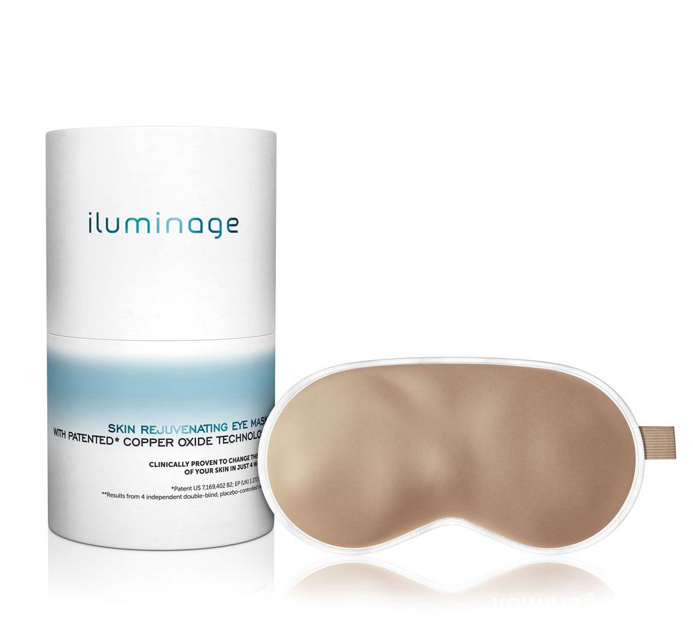 iluminage 嫩膚眼套 - HK$340 (寬 8.25 吋 x 高 4 吋)