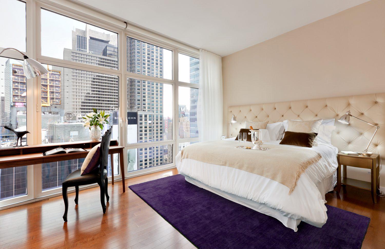 Broadway Penthouse 美國紐約