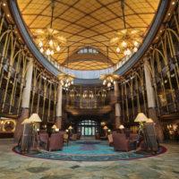 迪士尼探索家度假酒店
