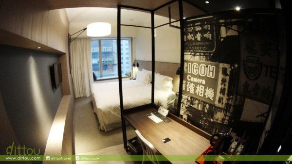 【旅居香港】#4 九龍貝爾特酒店 Pentahotel Hong Kong, Kowloon
