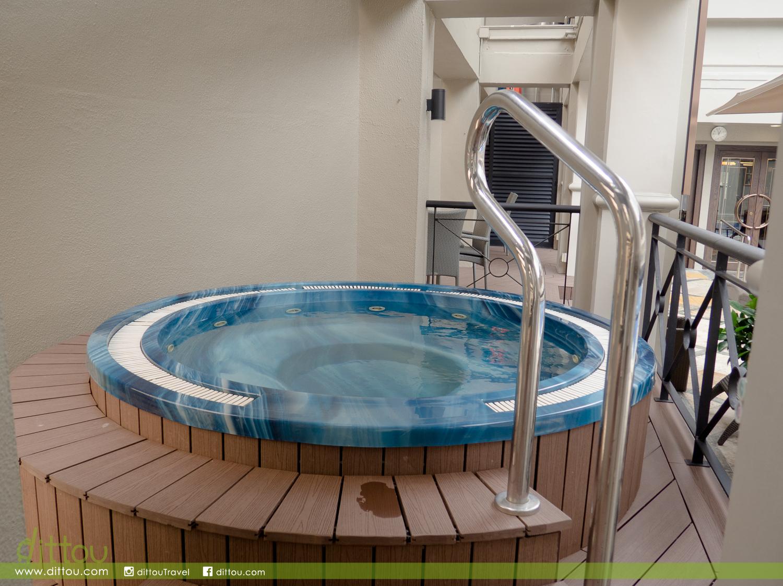 【Day Spa與Hotel Spa怎麼選?】酒店篇 - 「川」身心靈全面放鬆