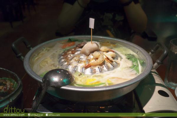 【暹粒】 不能錯過的柬式火鍋