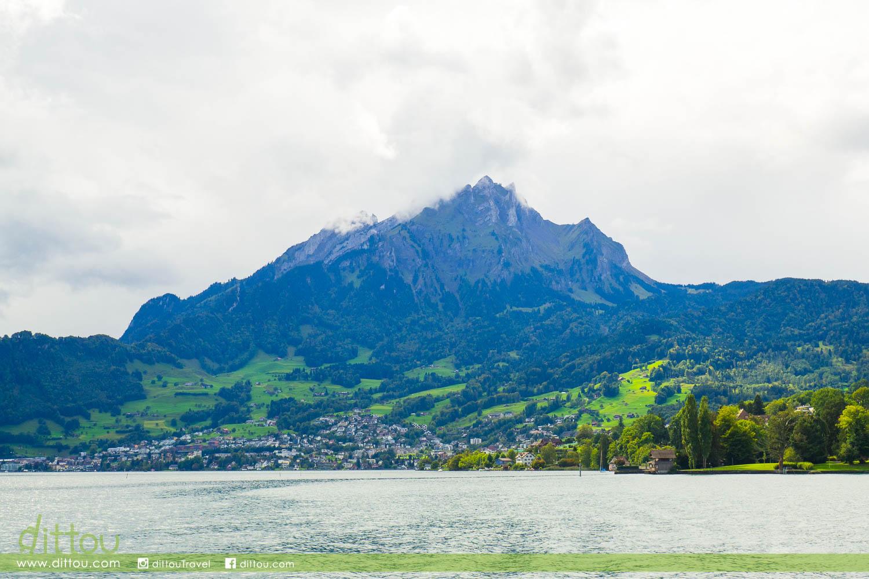 【瑞士遊記】名不虛傳的皮拉圖斯黃金之旅