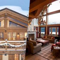 獨立度假屋精選!在小木屋的壁爐邊享受冬日愜意時光