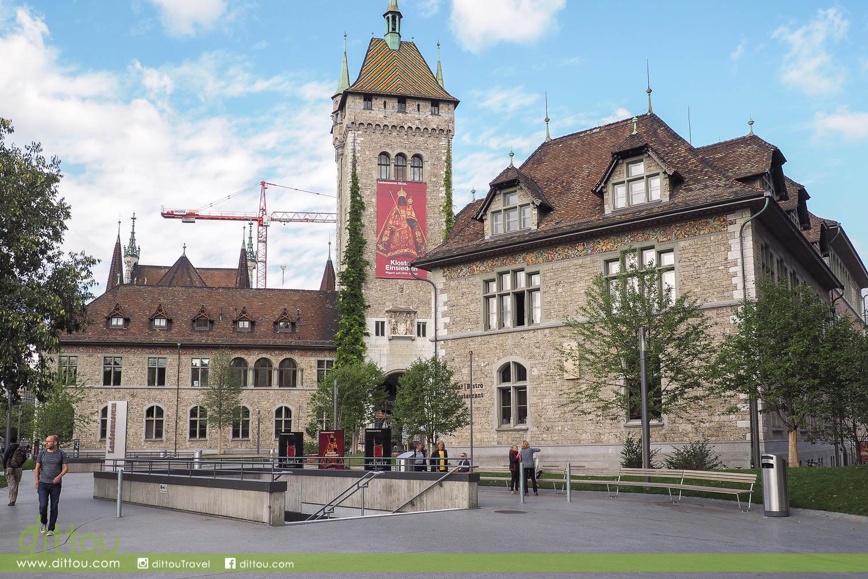 瑞士國家博物館
