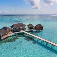 馬爾代夫拉格利島港麗度假酒店