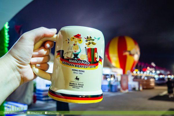 在維港旁享受啤酒與美食的盛大慶典!第27屆馬哥孛羅德國啤酒節