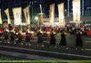 【台灣基隆】鷄籠中元祭放水燈遊行 探究普度文化