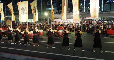 Protected: 【台灣基隆】鷄籠中元祭放水燈遊行 探究普度文化