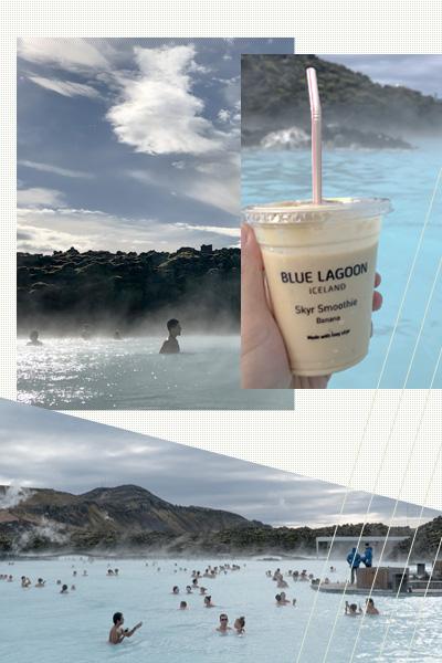 【冰島不自駕遊應該怎麼玩】冰島藍湖 Blue Lagoon