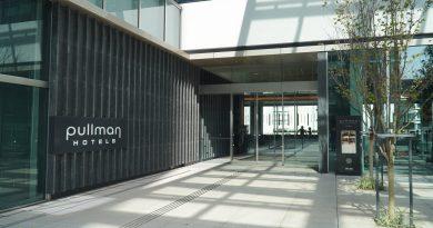 【東京】山手線田町駅2分鐘步程 日系法式情懷 Pullman Tokyo Tamachi
