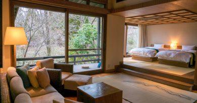 【日本九州】界 阿蘇|森林秘境裡一趟療癒的「現代湯治」