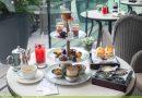 走入盛夏亞馬遜森林!香港嘉里酒店 x Les Néréides法式華麗庭園下午茶