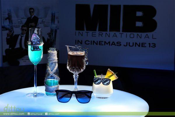 《黑超特警組4》即將回歸!嘆MIB主題雞尾酒兼重溫經典電影系列