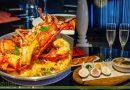 西班牙與混合創意 問月酒店周末尋味早午餐