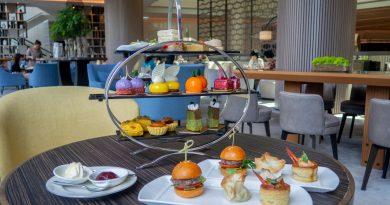 以繽紛色彩點綴夏日!千禧新世界香港酒店夏日色彩下午茶