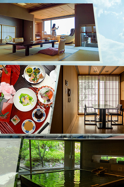 【日本溫泉旅館】音樂賦予的靈魂 | 星野集團 界 松本 (上)