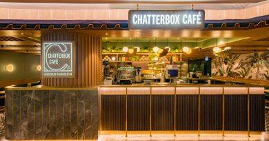 新加坡文華海南雞飯 Chatterbox Café 尖沙咀 K11 MUSEA 登場!