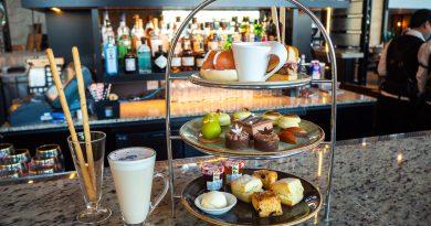 品嚐楓糖甜蜜滋味!萬麗海景酒店秋色楓糖下午茶
