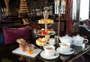 走進豐收季節的迷你宴會!Ritz-Carlton秋日下午茶
