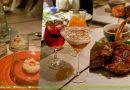 生日之星的三送一驚喜!堤岸酒吧及餐廳「嚐鮮•海鮮」耳目一新海洋鮮味