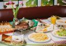 美食、音樂、舞蹈和花香的巴黎周末!La Vache!「Le dimanche à Paris」週日限定早午餐