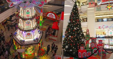 Mira Place「DRESDEN X'MAS MARKET」歐陸聖誕市集登場!