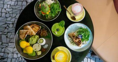 牛油果健康滋味!倫敦人氣餐廳Avobar海外首分店K11 MUSEA登場
