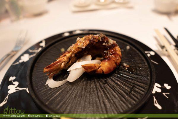 【旅居香港】#15 The Mira Hong Kong 國金軒 Cuisine Cuisine